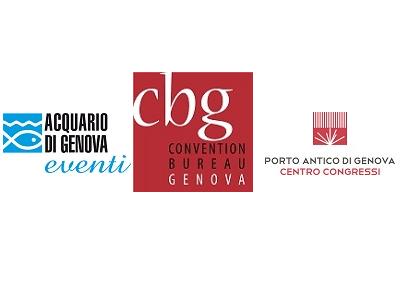 Convention Bureau di Genova - Acquario di Genova - Porto Antico di Genova
