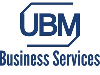 UBM business services