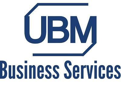 UBM business services