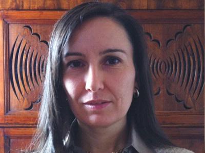 Daniela SENLIS MANFERRARI
