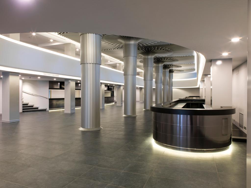 Foyer Auditorium della Tecnica 2