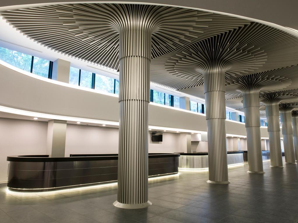 Foyer Auditorium della Tecnica