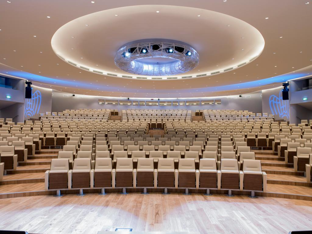 Auditorium della Tecnica 3