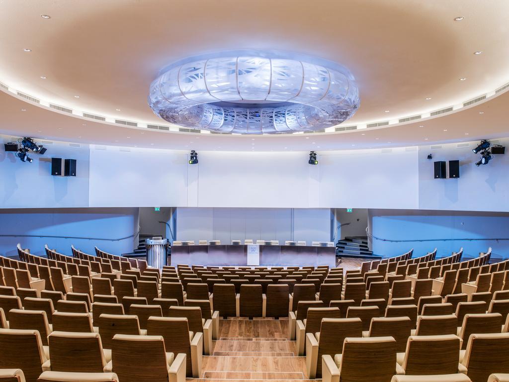 Auditorium della Tecnica 2