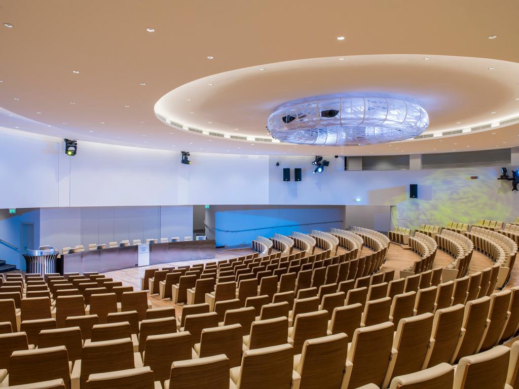 Auditorium della Tecnica 1