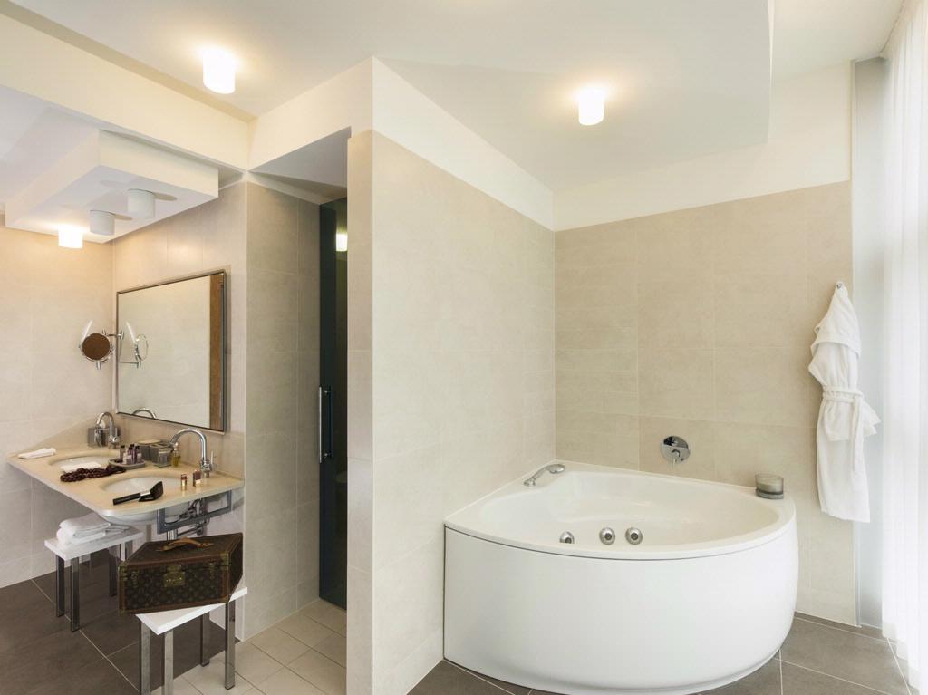 BW PREMIER BHR Treviso Hotel_bagno suite