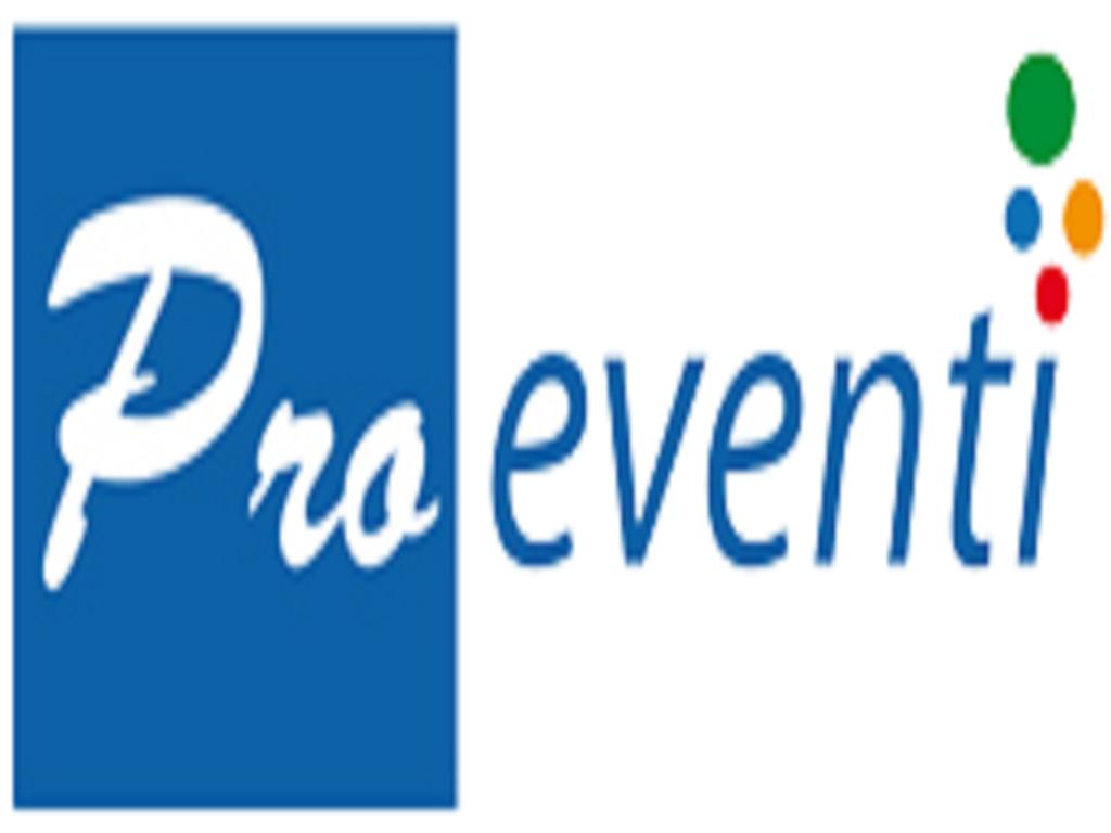 Promoter in eventi
