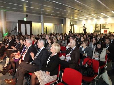 IV Convention Federcongressi&eventi