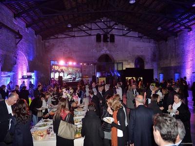 Convention Venezia
