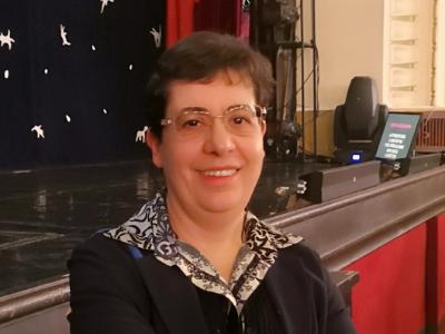 Balduccini Francesca