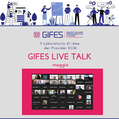 GIFES LIVE TALK