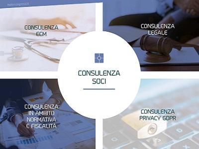 I nostri servizi di consulenza