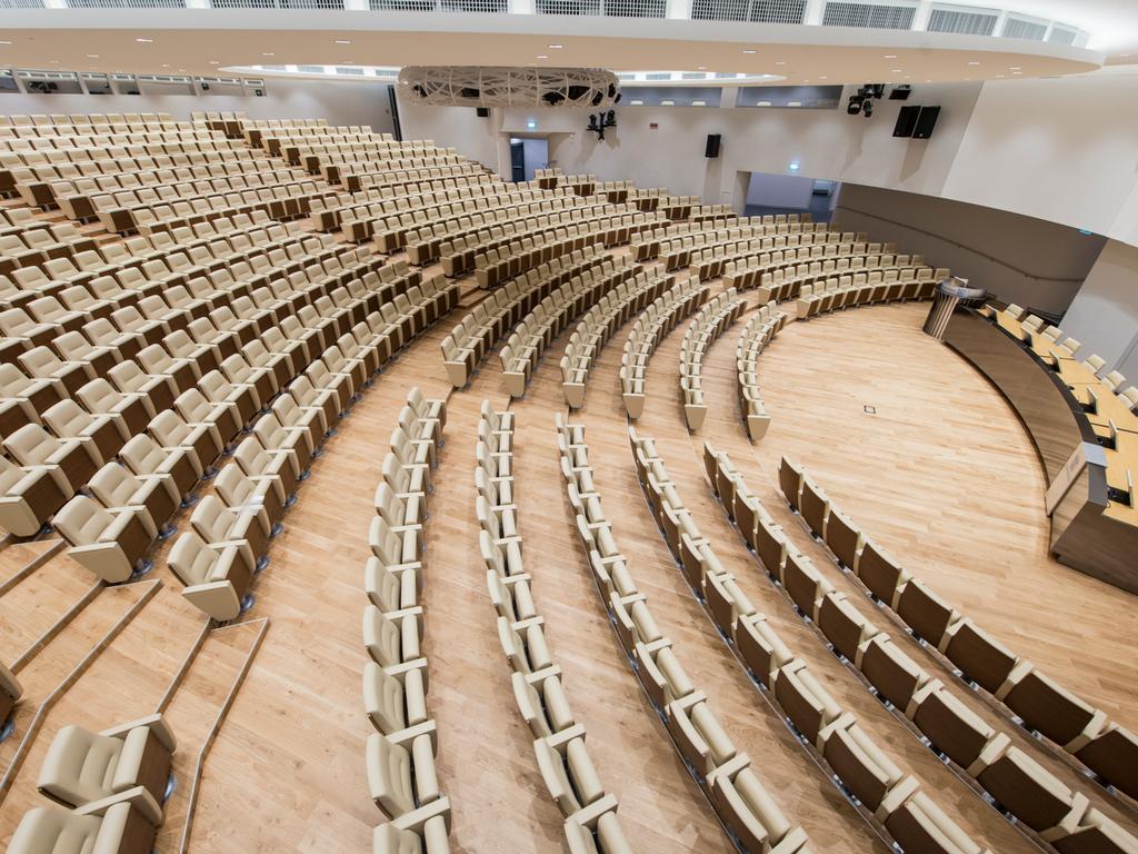 Auditorium della Tecnica 4