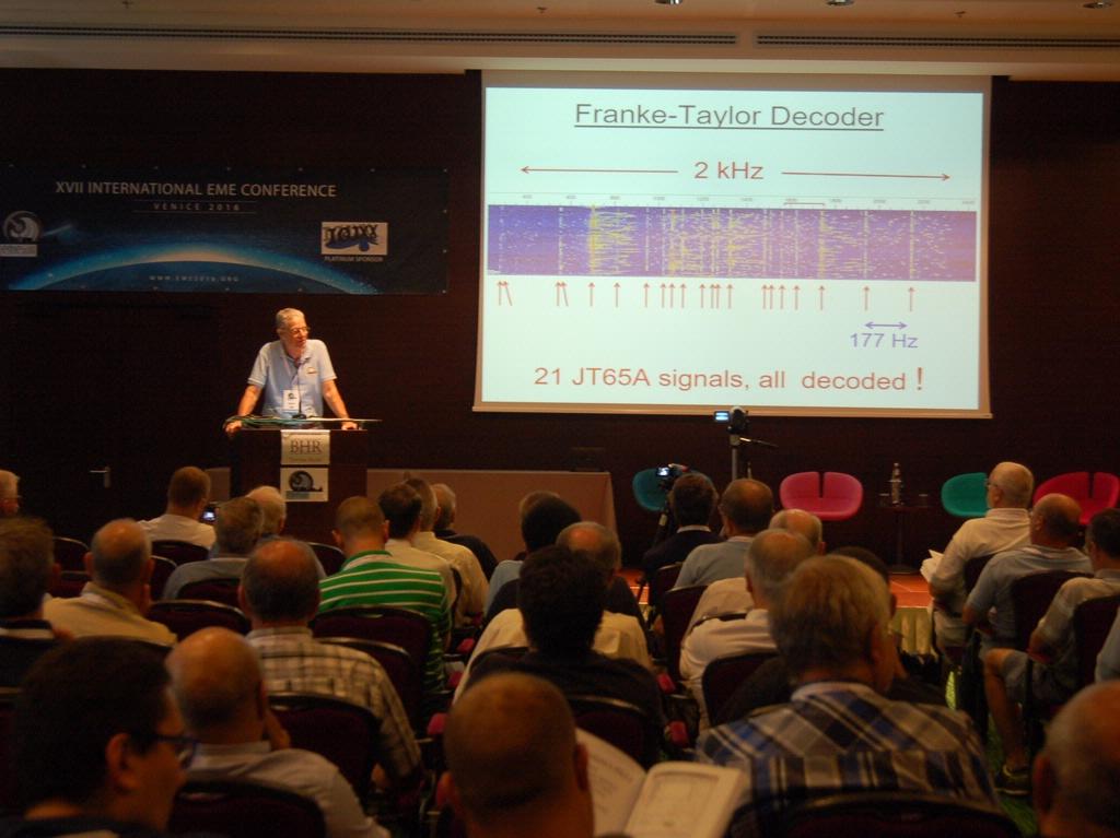 EME conferenza 2016