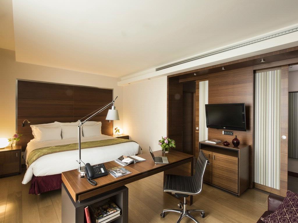 BW PREMIER BHR Treviso Hotel_junior business