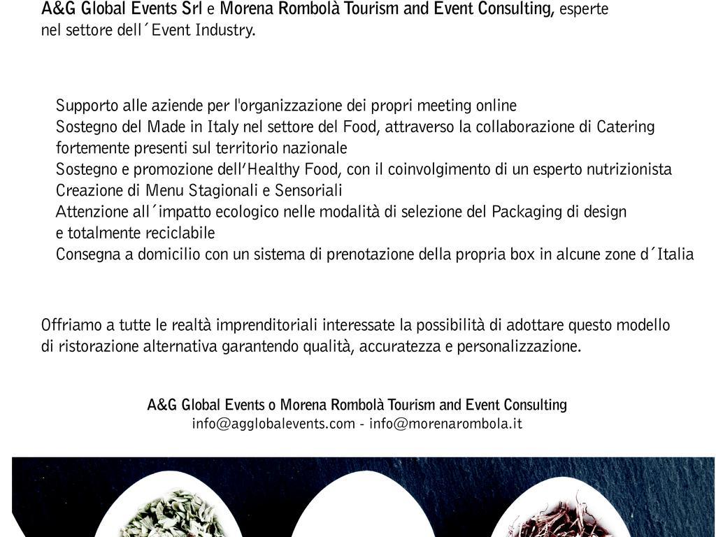 Nutrimentiamo - The Italian Food Way
