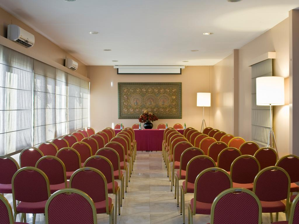Sala Magnolie